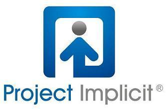 implicit learning project implicit test